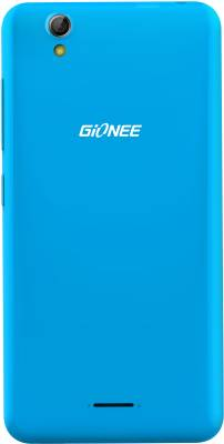 Gionee Pioneer P5 Mini (Blue, 8 GB)