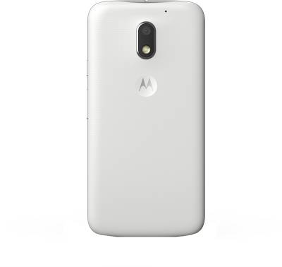 Moto E3 Power (White, 16 GB)