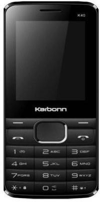 Karbonn-K40