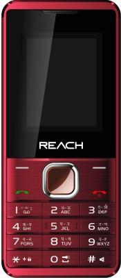 Reach Champ Plus(Red) 1