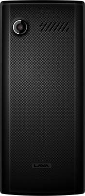 Lava KKT 40 Power (Grey & Black)