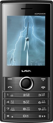 Lava KKT 40 Power