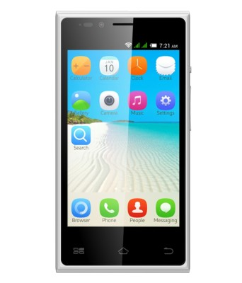 BQ E2 (White, 4 GB)(512 MB RAM) 1