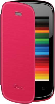 Mtech OPAL SMART (Pink, 4 GB)