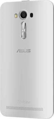 Asus Zenfone 2 Laser 5.5 (White, 16 GB)