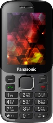 Panasonic GD25c(Grey and Black) at flipkart