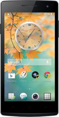 Oppo Find 5 Mini (Black, 4 GB)