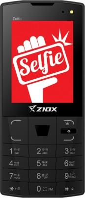 Ziox Zelfie(Black & Grey)