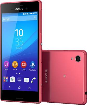 Sony Xperia M4 Aqua Dual (Coral, 16 GB)