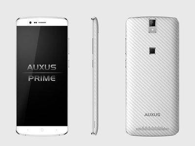 Auxus Prime (White, 16 GB)