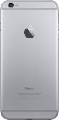 Apple iPhone 6 Plus 128 GB (Space Grey)