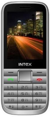 Intex Yuvi(Silver)