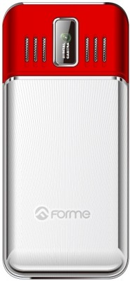 Forme M660(Red) 1