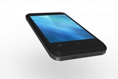 Intex Aqua 3G (Black, 12.25 MB)