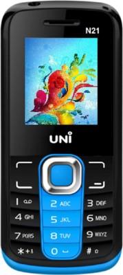UNI N21(Black & Blue) 1
