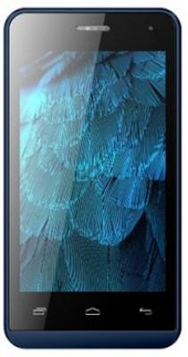 Micromax Bolt Q324 (Blue, 4 GB)(512 MB RAM) 1