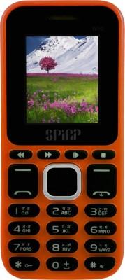 SPINP W10(Orange)