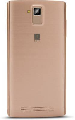 iBall Andi 5N Dude (GOLD, 4 GB)