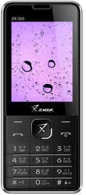 Ziox-ZX300