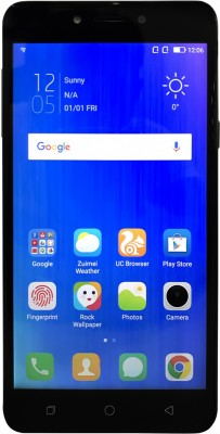 Coolpad Note 5 (Space Grey, 32 GB)(4 GB RAM)