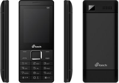 Mtech G9(Black)