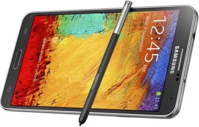 Samsung Galaxy Note 3 (Jet Black, 32 GB)