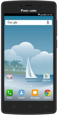 Panasonic P75 (Sand Black, 8 GB)(1 GB RAM) 1