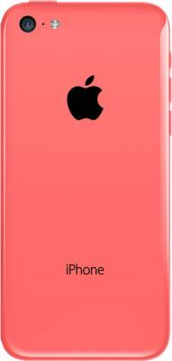 iPhone 5C 8 GB Pink