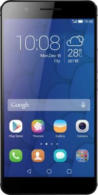 Honor 6 Plus (Honor PE-TL10) 32GB Black Mobile