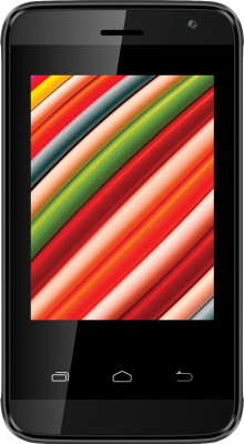 Intex Aqua G2 (Grey, 512 MB)(256 MB RAM)