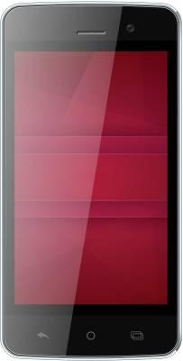 REACH Cogent (Black, Silver, 8 GB)