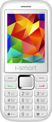 i-Smart IS 201i Lite (White)