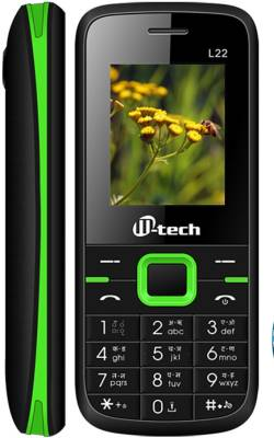 Mtech L22 BLACK+GREEN (BLACK+GREEN)
