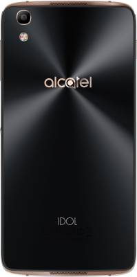 Alcatel Idol 4 (Rose Gold, 16 GB)