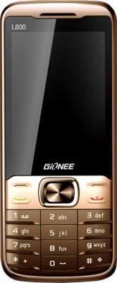 Gionee L800(Champange Coffee)