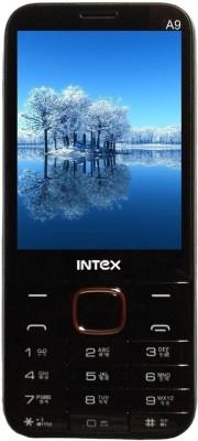 Intex A9(Black) 1