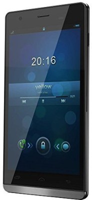 Xolo A1010 4 GB Black Mobile