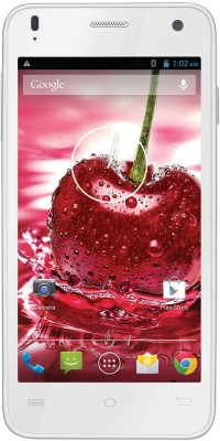 Lava Iris X1 (White, 8 GB)(1 GB RAM) at flipkart