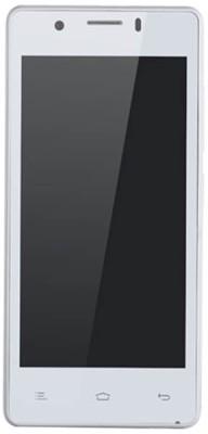 Gionee Pioneer P4 (White, 8 GB)(1 GB RAM)