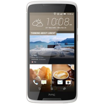HTC Desire 828 Dual SIM (Pearl White, 32 GB)(3 GB RAM) at flipkart