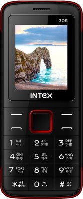 Intex-Eco-205