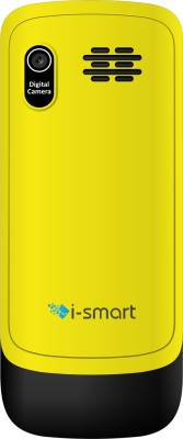 i-Smart Is 301 I Elite (Yellow)