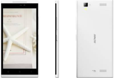Gionee GPAD G5 (White, 8 GB)