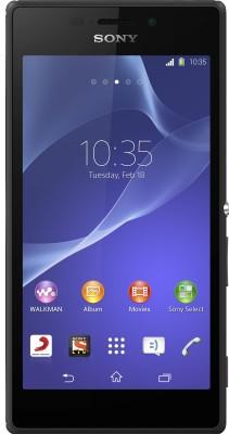 Sony Xperia M2 Dual (Black, 8 GB)(1 GB RAM)