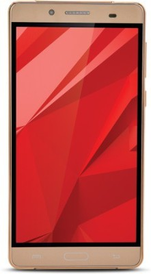 Iball Andi 5N Dude (Gold, 4 GB)(512 MB RAM) 1