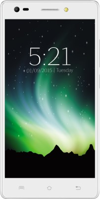 Lava Pixel V2 (White, 16 GB)(2 GB RAM) 1