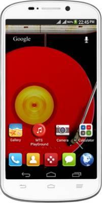 MTS Blaze 5.0 (White, 4 GB)