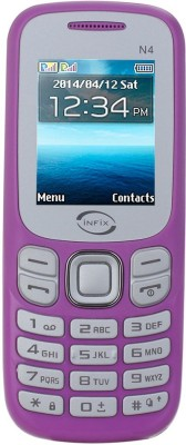 Infix N4(Purple)