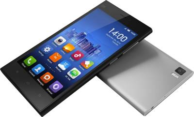 Mi 3 (Metallic Grey, 16 GB)