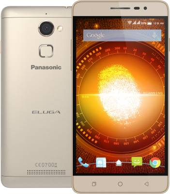 Panasonic Eluga Mark Image